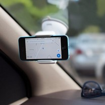 Smartphone Universal Car Mount - Artis M200