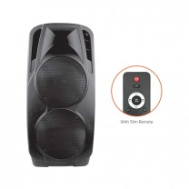 BT927 Outdoor Bluetooth Speaker with USB /FM/TF card Reader/AUX In/Mic In Trolley Bluetooth Speaker