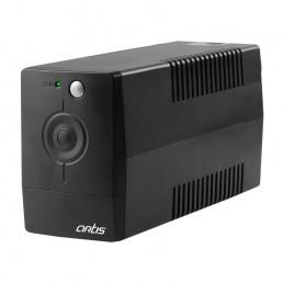 600VA Line Interactive UPS - Artis