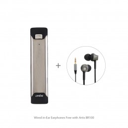 BR100 Bluetooth Receiver Earphone