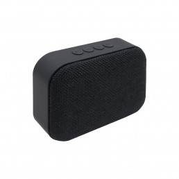BT07 Portable Wireless BT Speaker with FM / USB/Card Reader/AUX In & Hands Free Calling