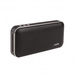 BT36 Slim Wireless Portable Stereo Bluetooth Speaker with Mic. for Hands Free Calling / TF Card Reader