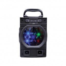 BT63 Outdoor Bluetooth Speaker with USB /FM/TF card Reader/AUX In/Mic In