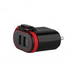 U300 3.4A Dual USB Wall Charger