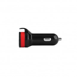 UC300 2.4A USB Car Charger