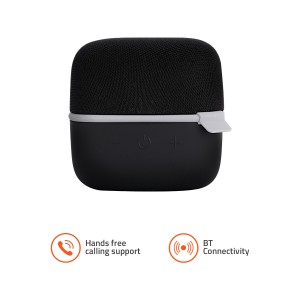 BT50 Wireless Portable Bluetooth Speaker with TF Card Reader/ AUX Input & Hands free calling support