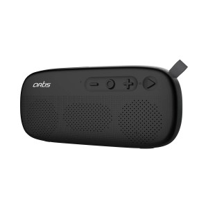 BT72 Portable Wireless BT Speaker with  FM / USB/TF Card Reader/AUX In & Hands Free Calling